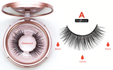 100% Authentic Magnetic Eyelashes Kit (Buy1 Take1 + FREE Shipping)