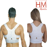 Active Physio Magnetic Posture Gripping Back and Shoulder