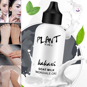 Kakaxi Goat Milk Primer (Buy 1 Take 1) (50 ML)