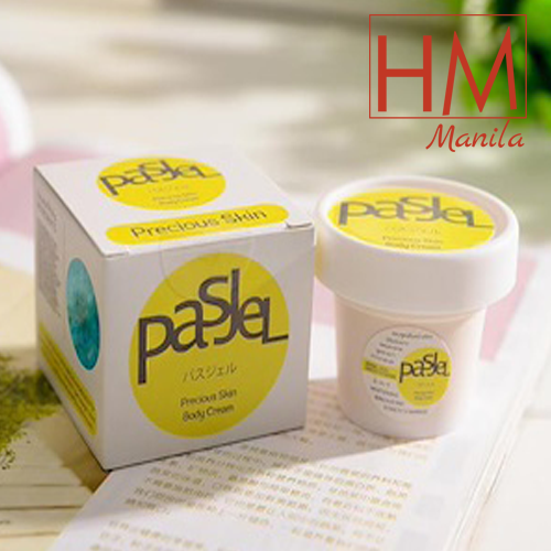 Pasjel Power Angle Cream For Stretch Marks And Scar Removal