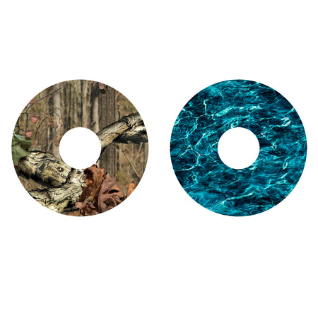 BREAK-UP INFINITY AND AGUA ELEMENTS SEAWATER (2 Pack)