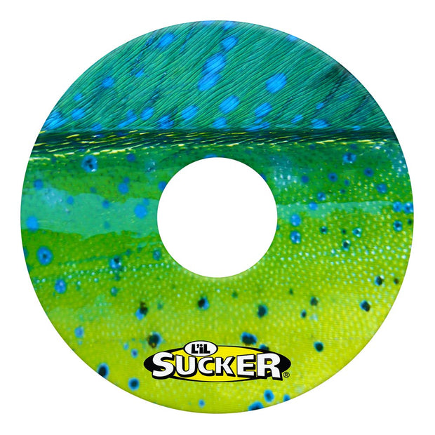 Lil Sucker Tropical Suction Ring 2 Pack