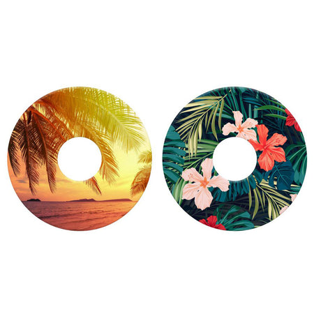 Tropical (2 Pack)