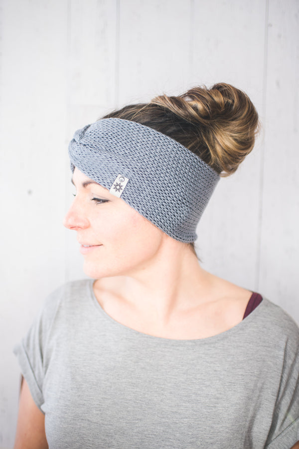 The Greenbush Headwrap | Canadian Frost