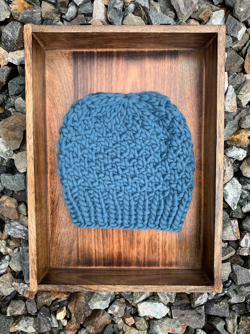 The Skaha Toque