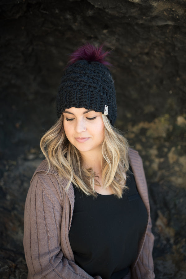 The Charlotte Toque