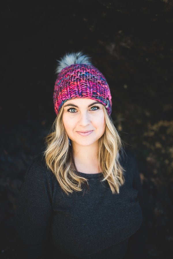 The Spectrum Toque