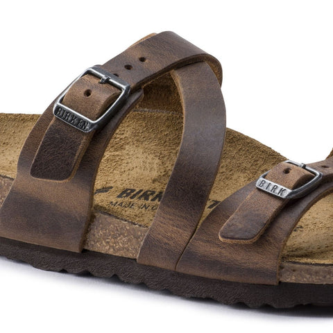 27d5d9e5639 Birkenstock Salina Natural Leather - Camberra Old Tabacco – Sole ...