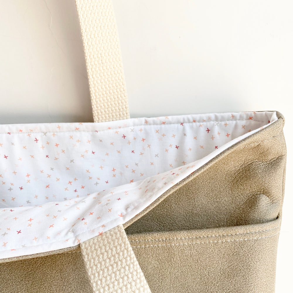 Tote Bag | The Pear Co. Collection