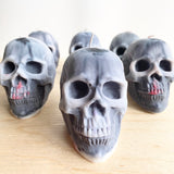 Skull Candles (More Colour Options)