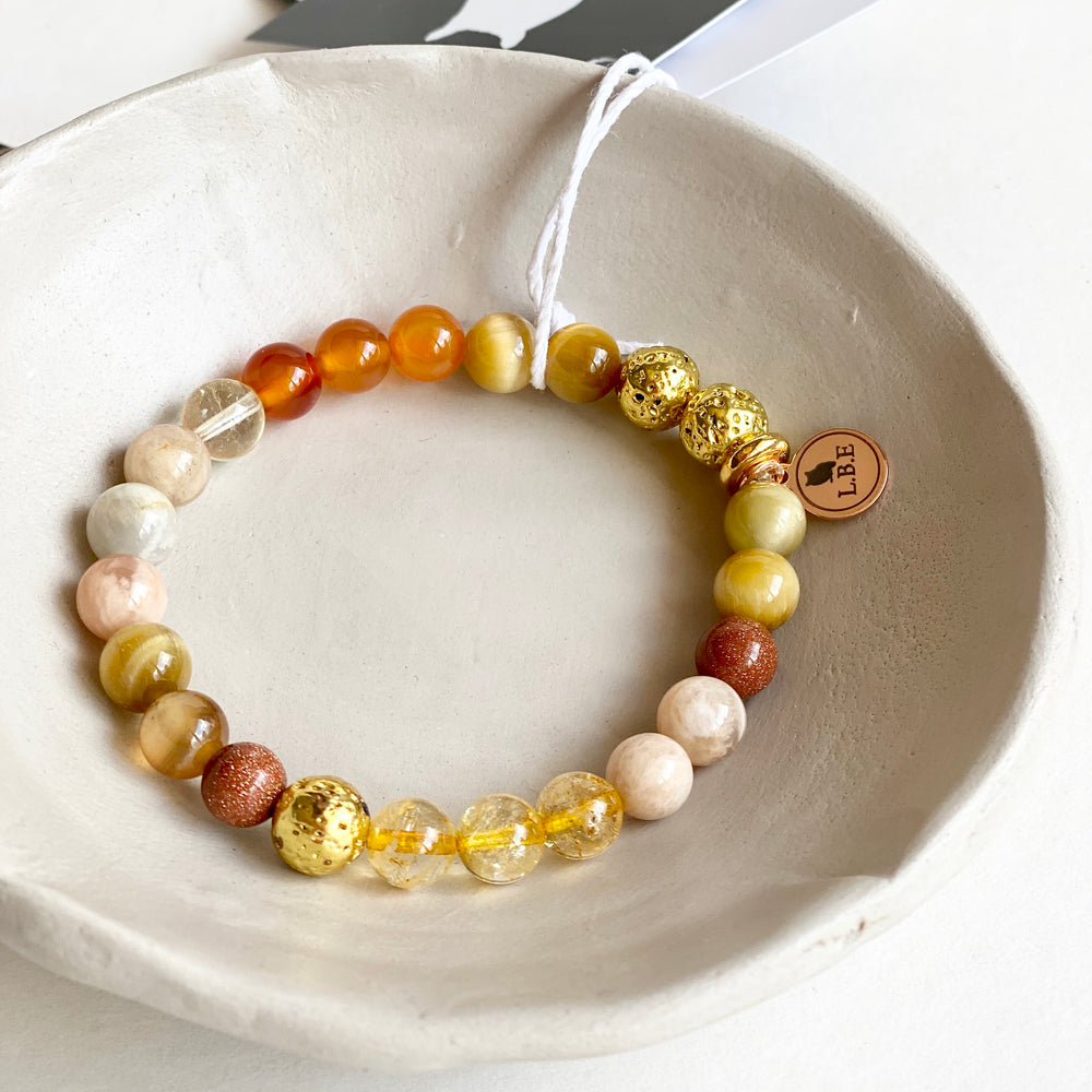 Gemstone Bracelet | Exclusive Collection
