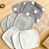 Reusable Facial Rounds | 12 Pack
