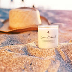 Sun Kissed Woodwick Candle
