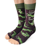 Happy Snappy Socks | For Him