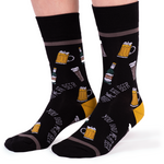 You Had Me At Beer Socks | For Him