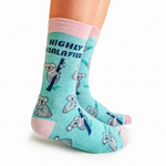 Koalafied Socks | For Her