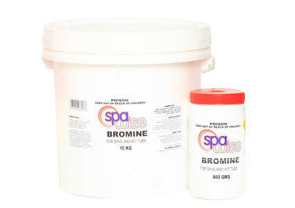 SpaWise Bromine Tablets