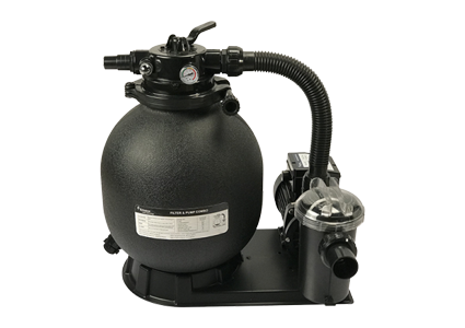 Emaux Pump & Filter Combo