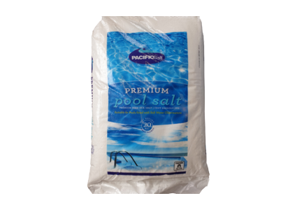 PacificSalt Premium Pool Salt