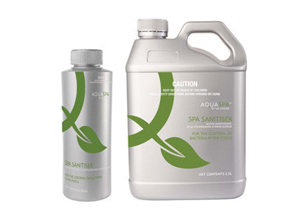 Aquaspa Spa Sanitiser