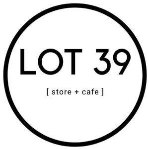 Lot 39 Store & Cafe