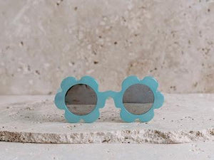 Daisy Blue Sunglasses-Elle Porte-Lot 39 Store & Cafe
