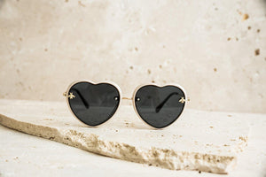 Queen Bee Sunglasses-Elle Porte-Lot 39 Store & Cafe