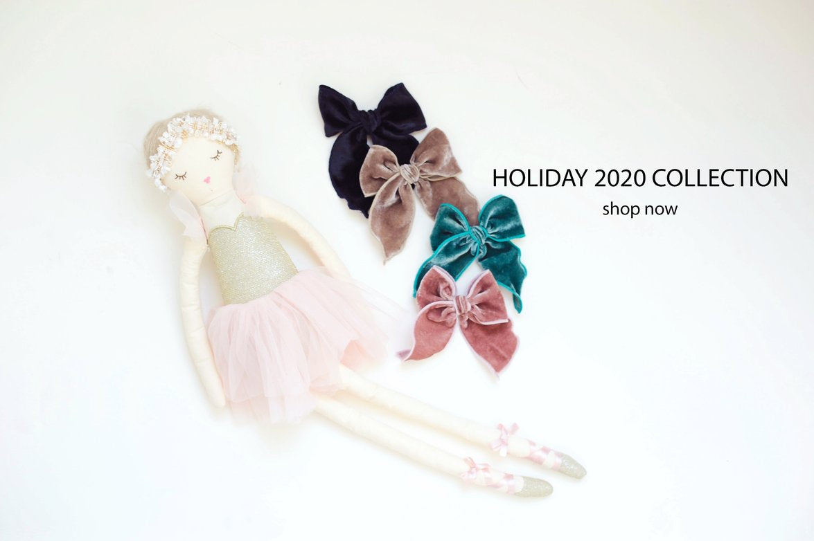 ec3624b309d Handmade hair accesssories and bow subscription