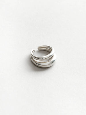 Kori Ring in Sterling Silver