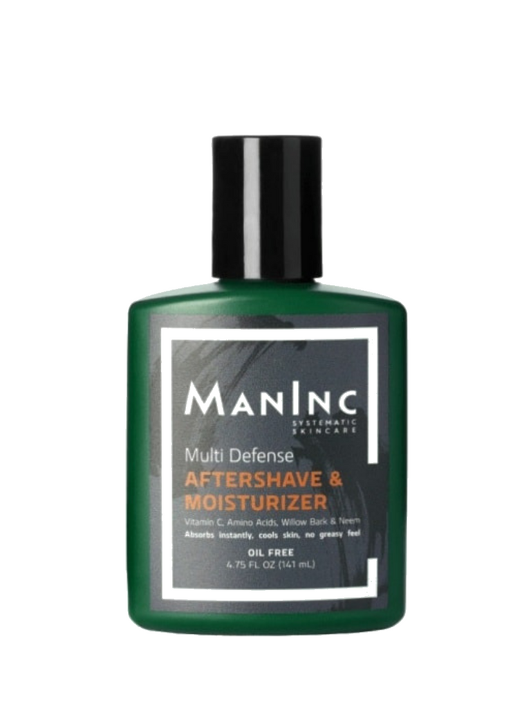 Multi Defense Aftershave Lotion - MAN INC