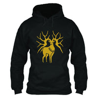 Unisex Fire Emblem Three Houses GOLDEN DEER Hoodie 3D Print Hooded Pullover Jacket Casual Sweatshirt