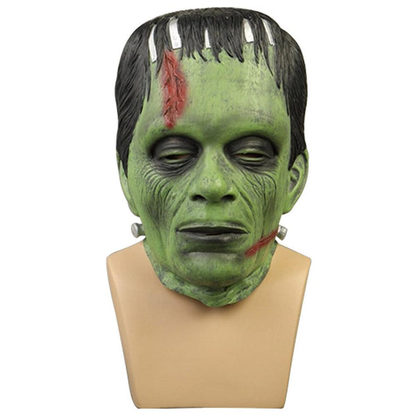 Frankenstein Universal Studios Monsters Boris Karloff Frankenstein Full Latex Mask