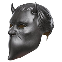 Nameless Ghouls Mask Full Head Costume Helmet Halloween Party Xmas Cosplay Props