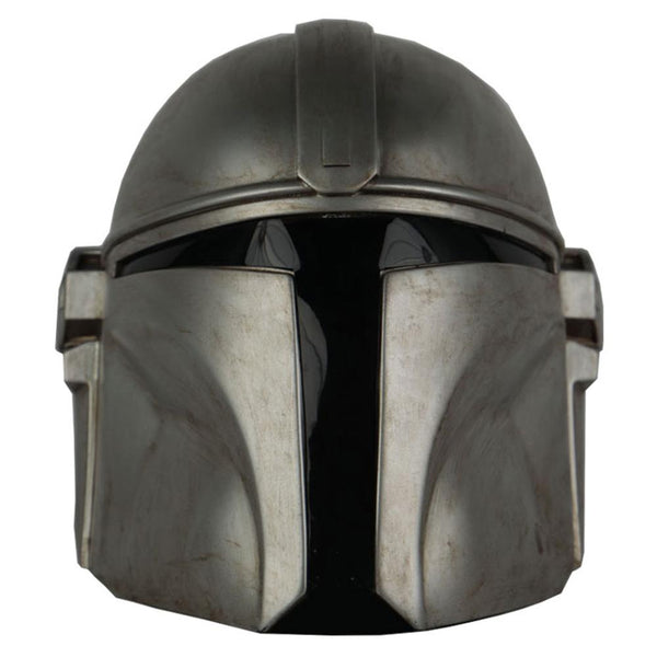 Star Wars: The Rise of Skywalker The Mandalorian Mask Cosplay Helmets PVC Adult Mask Props