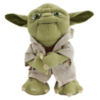 Star Wars Baby Yoda Plush Toys Christmas Birthday Gift Cute Wisdom Master Kid Plush Doll