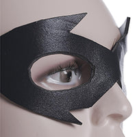 My Hero Academia: The Movie HEROES:RISING Slice Blindfold Halloween Party Cosplay Mask Props
