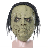 Scary Stories To Tell In the Dark Mask Latex Halloween Party Scarecrow Masquerade Mask Horror Props