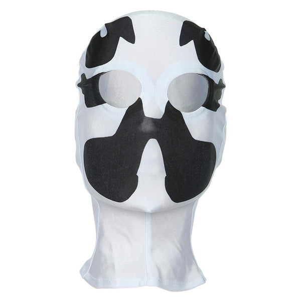 Halloween Watchmen Cosplay Mask Rorschach Mask Cosplay Replica Helmet