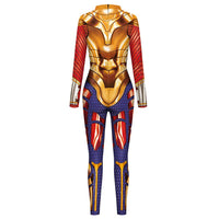 Women Wonder Woman 1984 Cosplay Zentai Suit Halloween Costume Adult Jumpsuit Bodysuit Outfits