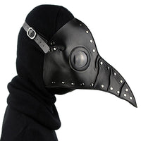 Halloween Plague Long Birds Doctor Prom Mask Cosplay Mask Steam Punk Decoration