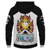 Unisex One Piece Cosplay Hoodies Men Women Long Sleeve Pullover Sportswear Tracksuit Casual Thin Sweatshirt