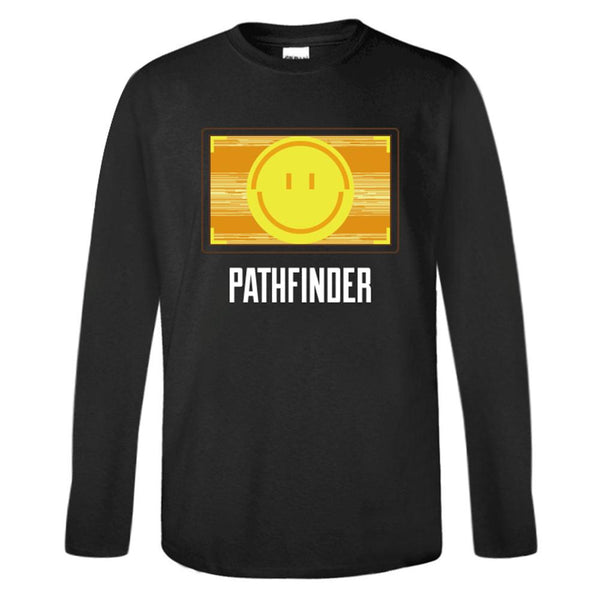 Unisex Apex Legends PATHFINDER Printed Cosplay Sweatshirt Long Sleeve 3D Print Casual Sweatshirt