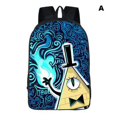 Gravity Falls Backpack
