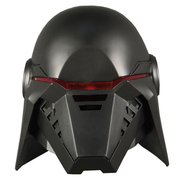 Star Wars Jedi: Fallen Order Imperial Inquisitors Second Sister Mask Halloween Cosplay Mask Helmet Props