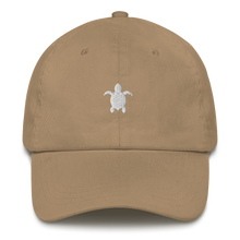 Load image into Gallery viewer, ESSENTIAL KHAKI Dad hat