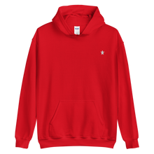 Load image into Gallery viewer, ESSENTIAL RED HOODIE