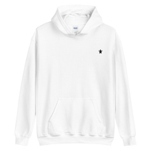 Load image into Gallery viewer, ESSENTIAL WHITE HOODIE