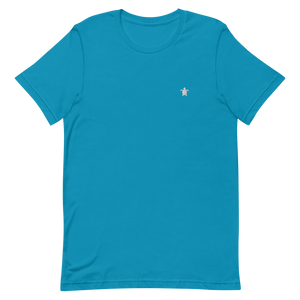 ESSENTIAL WONDER BLUE TEE