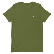 Load image into Gallery viewer, ESSENTIAL OLIVE TEE