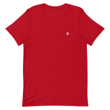 Load image into Gallery viewer, ESSENTIAL RED TEE